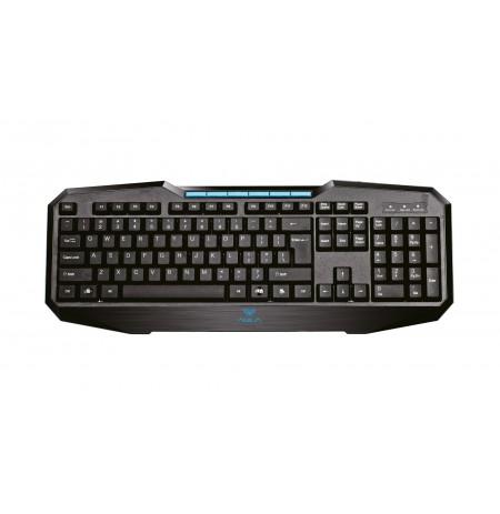 AULA ADJUDICATION EXPERT ar vadu membrānas klaviatūra ASV
