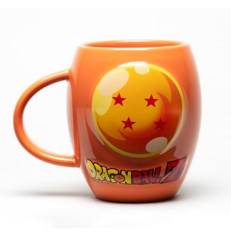DRAGON BALL Z Dragon Ball krūze