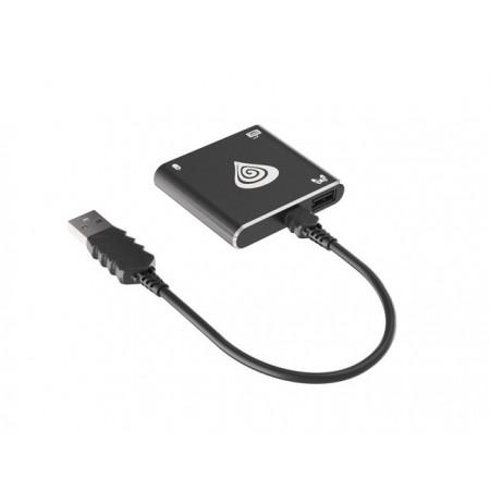 GENESIS TIN 200 PS4/PS3/XONE/NSW klaviatūras un peles adapteris