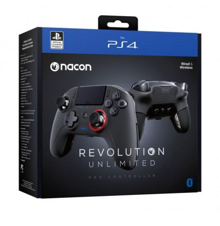 Nacon Revolution Unlimited Pro V3 ar vadu/bezvada kontrolieris