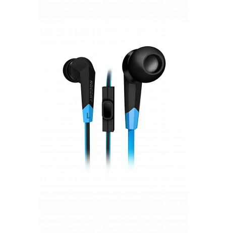 ROCCAT SYVA IN-EAR austiņas ar vadu ar mikrofonu | 3.5mm