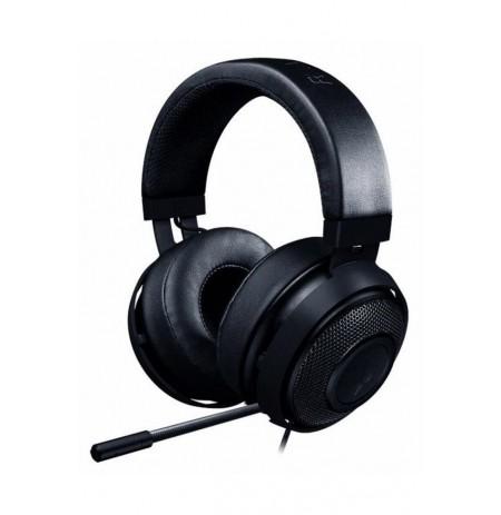 RAZER KRAKEN Multi-Platform melnas austiņas ar vadu un mikrofonu | 3.5mm