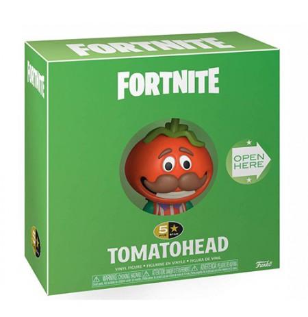 FORTNITE - POP! Vinyl 5 Star: Tomatohead 9cm