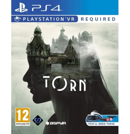 Torn VR