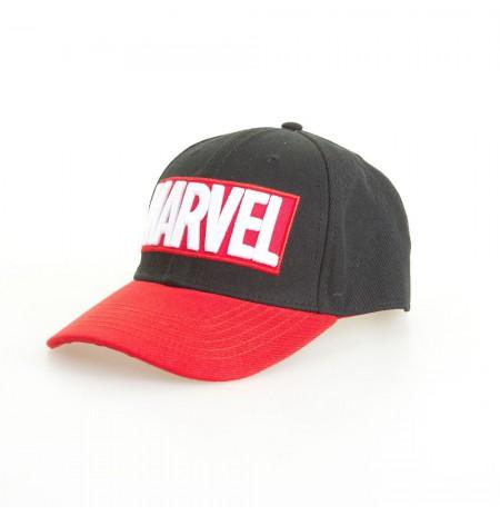 MARVEL - LOGO cepurīte