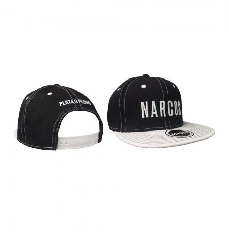 NARCOS - LOGO cepurīte