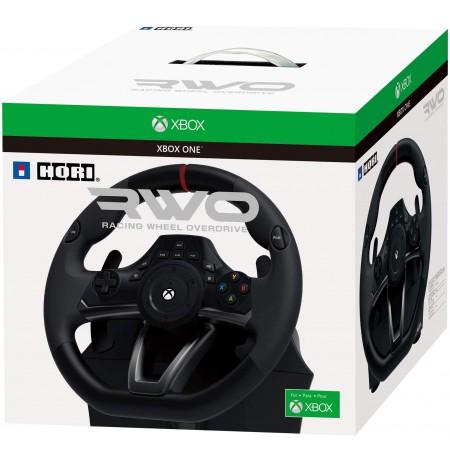 HORI RWO Racing Wheel Overdrive stūre Licensed by Microsoft|