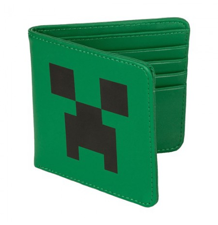 Minecraft Creeper maks