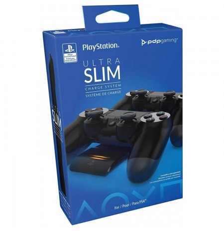 PDP Controller Charger for Playstation 4
