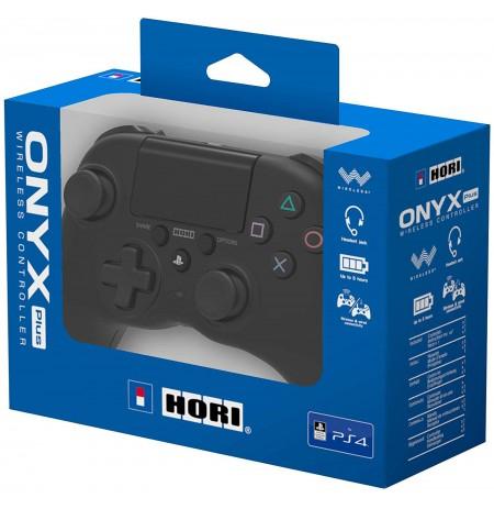 HORI Onyx Plus - PlayStation 4 bezvada kontrolieris