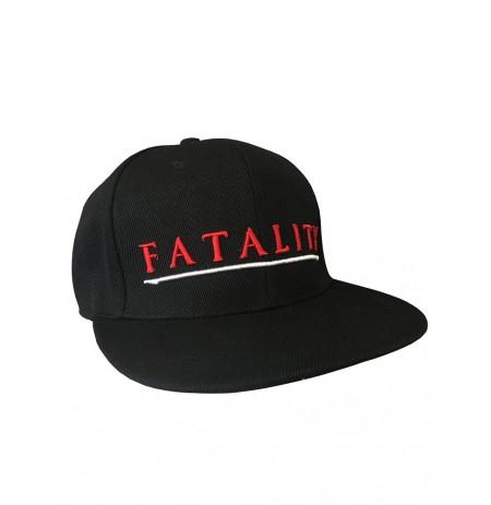 GLITZ WEAR - FATALITY cepurīte