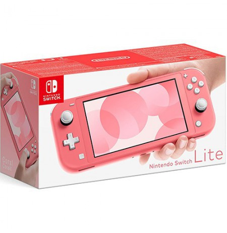 Nintendo Switch Lite (rozīga)