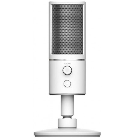 RAZER Seiren X balts kondensatora mikrofons