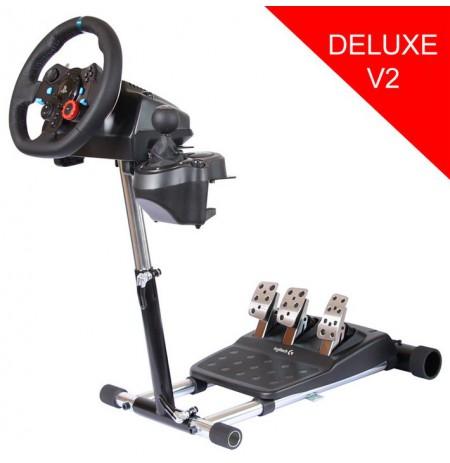 Wheel Stand Pro Deluxe V2 stūres statīvs Logitech