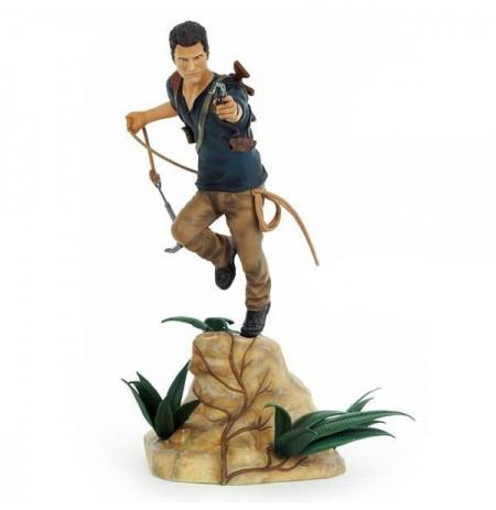 Uncharted 4 Nathan Drake statula | 30 cm