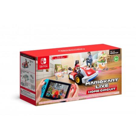 Mario Kart Live Home Circuit Mario automašīnas komplekts