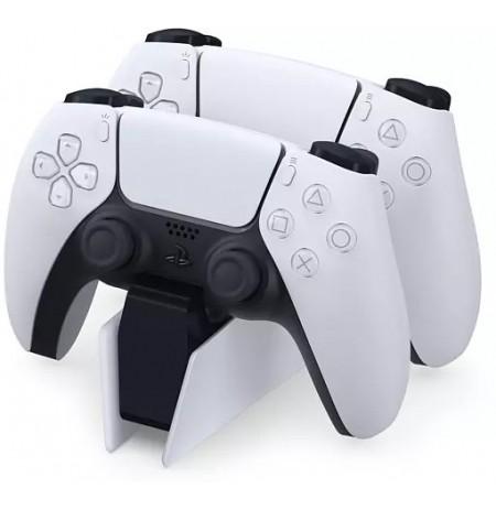 Sony PlayStation DualSense uzlādes stacija (PS5)