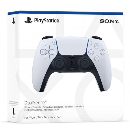 Sony PlayStation DualSense bezvada kontrolieris (PS5)