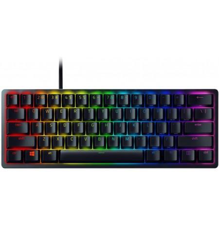 RAZER Huntsman Mini mehāniskā optiskā klaviatūra   ASV, Red Switch