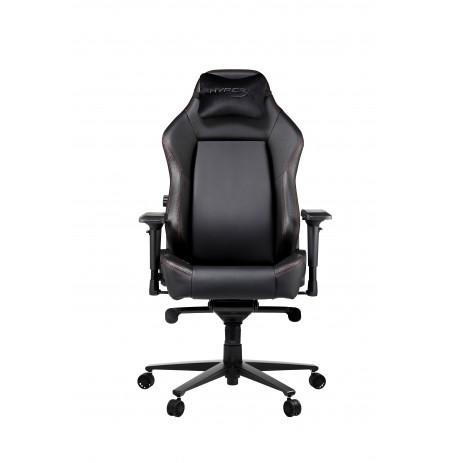 HyperX STEALTH melns ergonomisks krēsls