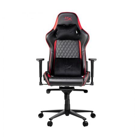HyperX BLAST melns-sarkans ergonomisks krēsls