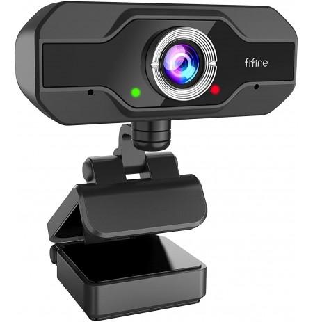 FIFINE K432 pārraidīšanas kamera 1080p