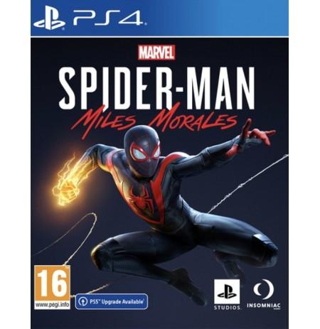 Marvel's Spider-Man: Miles Morales Standard Edition