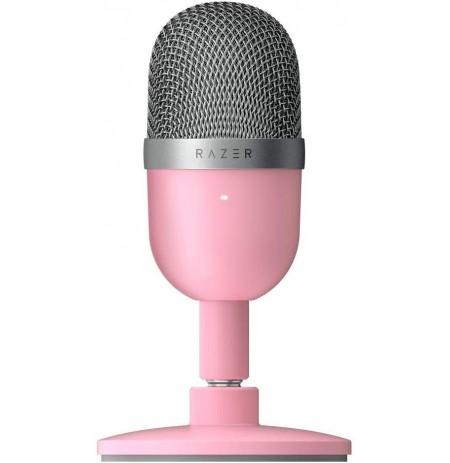 RAZER Seiren Mini kondensatora mikrofons (Quartz)