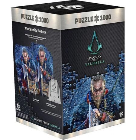 Assassins Creed Valhalla: Eivor puzle