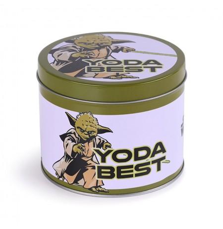 Yoda Best: Star Wars dāvanu kastīte