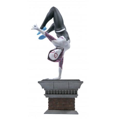 MARVEL Gallery Handstand Spider-Gwen statue   28 cm