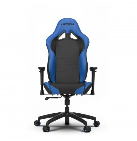 VERTAGEAR Racing series SL2000 black-blue gaming chair