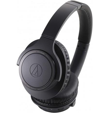 Audio Technica ATH-SR30BT bezvadu austiņas (Black) | Bluetooth