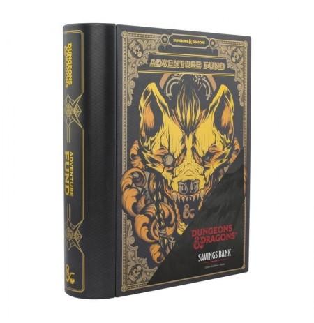 Dungeons & Dragons krājkase | 20 cm