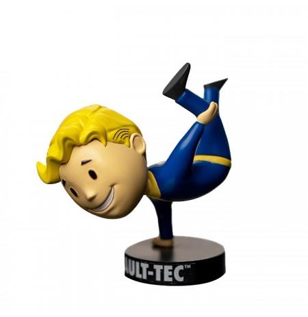 """Fallout Vault 76 S.P.E.C.I.A.L. bobblehead """"Agility"""""""