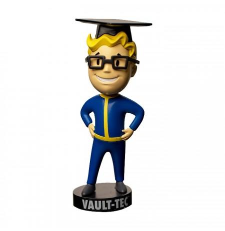 "Fallout Vault 76 S.P.E.C.I.A.L. bobblehead ""Intelligence"""