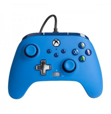 PowerA Enhanced vadu XBOX kontrolieris  X*S - Blue