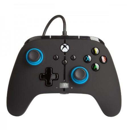 PowerA Xbox Series X*S ar vadu kontrolieris (Blue Hint)