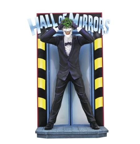 DC Gallery Joker The Killing Joke statue * 25cm