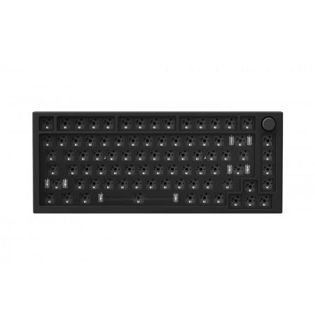 Glorious PC Gaming Race GMMK Pro klaviatūras korpuss (75%, hot-swap, ANSI, Black Slate)