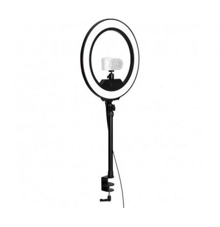 Elgato Ring Light LED lampa (Melns)   2500 Lm