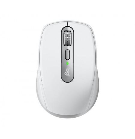 Logitech MX Anywhere 3 Bezvadu pele (Pelēks)