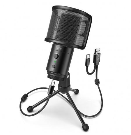 FIFINE K683A Mikrofons