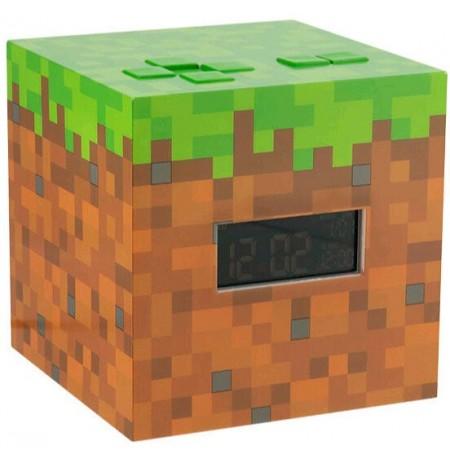 Minecraft - Modinātājs