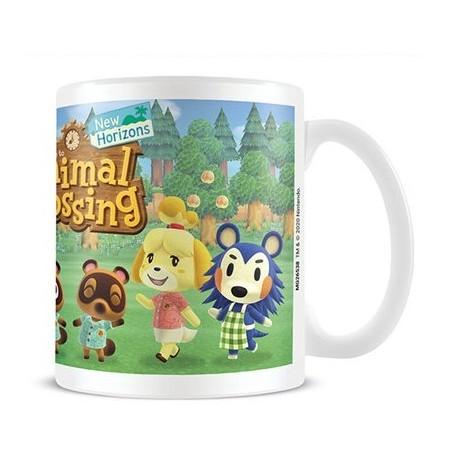 Nintendo - Animal Crossing Line Up kauss