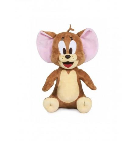 Tom & Jerry - Plīša rotaļlieta Jerry 28cm