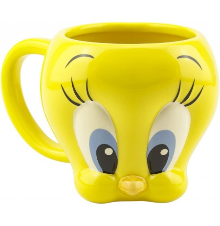 Looney Tunes - Tweety formas krūze (330ml)