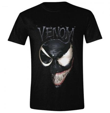 Venom - Venom 2 Faced Men krekliņš | Black | M izmērs