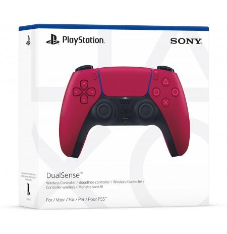 Sony PlayStation DualSense Cosmic Red bezvada kontrolieris (PS5)
