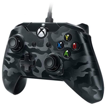 PDP  vadu kontrolieris    Xbox Series X S, Xbox One, Windows10 (Black Camo)